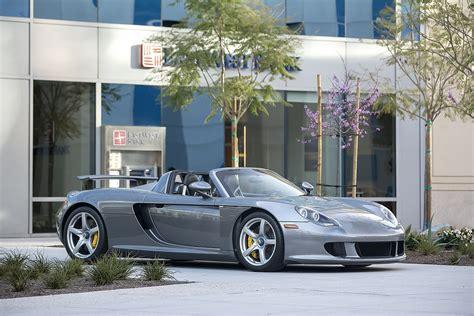 Porsche Carrera Gt Weight by Porsche Carrera Gt Wikipedia