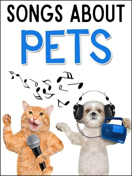 pets songs for prekinders