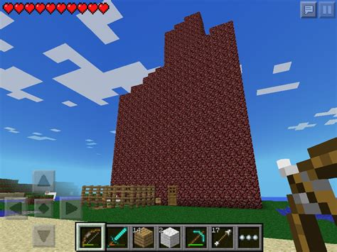 what pattern do you need for the nether reactor my house is a nether reactor by bieber90pink on deviantart