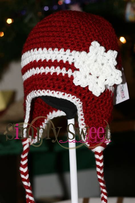 xmas hat pattern christmas hats for newborn to adult free crochet patterns