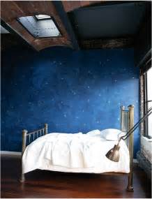 the bedroom wall moon to moon creating a relaxing bohemian bedroom