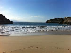 Best beach in spain the golden island scooped third place for best