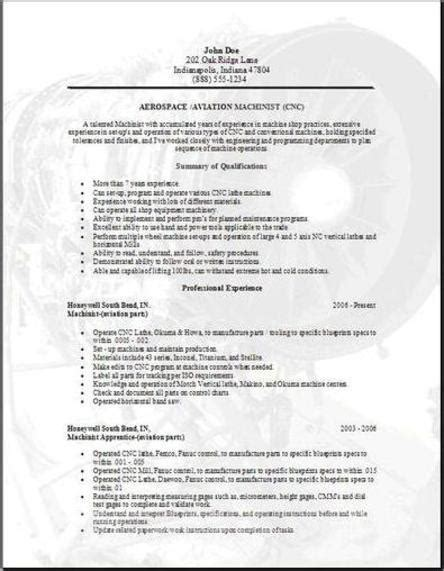 Aviation Resume Exles by Aviation Cv Template Ozil Almanoof Co