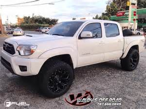 Toyota Tacoma Road Wheels Toyota Tacoma Assault D546 Gallery Mht Wheels Inc