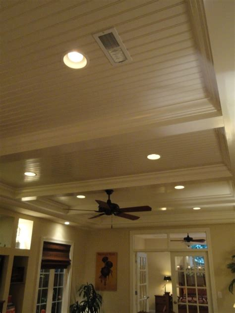 Finishing A Basement Ceiling Options Ceiling Finish Options