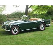 Triumph TR250  Auctions And For Sale Classic Cars