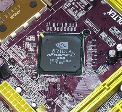 Hipset 6 In 1 technology hardware socket y chipset