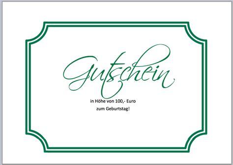 Vorlage Word Gutschein Gutschein Vorlage In Excel F 252 R Weihnachten Oder Geburtstag Excel Vorlagen F 252 R Jeden Zweck