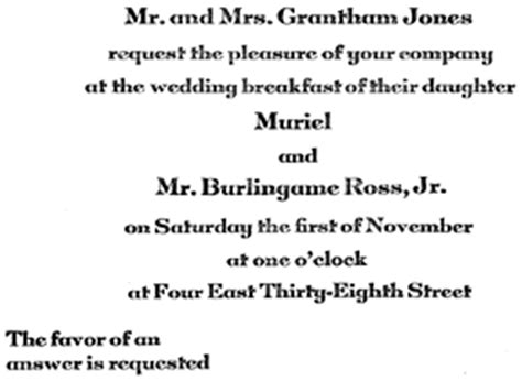 Post Wedding Invitation Sles by Wording For Wedding Breakfast Invitation Wedding