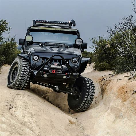 jeep rubicon offroad custom jeep wrangler unlimited rubicon jk c obsidian off