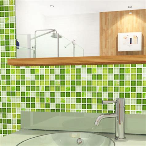 green mosaic tiles bathroom wholesale mosaic tile crystal glass backsplash dinner