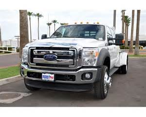 2016 ford f 550 flatbed truck for sale mesa az