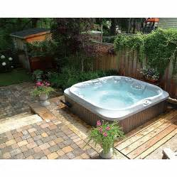 outdoor tub escapes more jacuzzi hot tubs