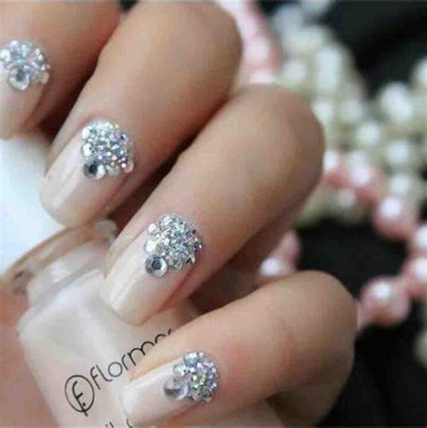 images of wedding nails the 13 best wedding nail ideas from