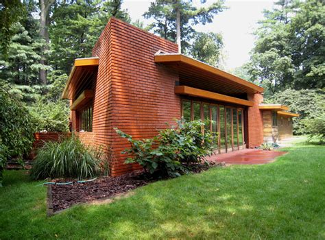 usonian house usonia 1 99 invisible usonian house plans frank lloyd