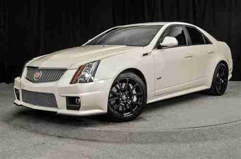 automobile air conditioning repair 2012 cadillac cts v transmission control buy used 2012 cadillac cts v sedan 4 door white diamond supercharged in phoenix arizona united