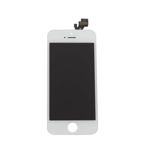 iphone cs white glass lens screen fixezcom