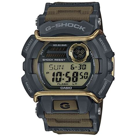 Promo Murah Jam Tangan Casio G Shock Baby G Berkualitas 1 casio g shock gd 400 9 reseller jam