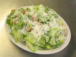 caesar salad recipe dishmaps