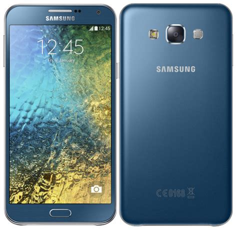 Battre Samsung E7 samsung galaxy e5 and galaxy e7 launched in india for rs 19300 and rs 23000