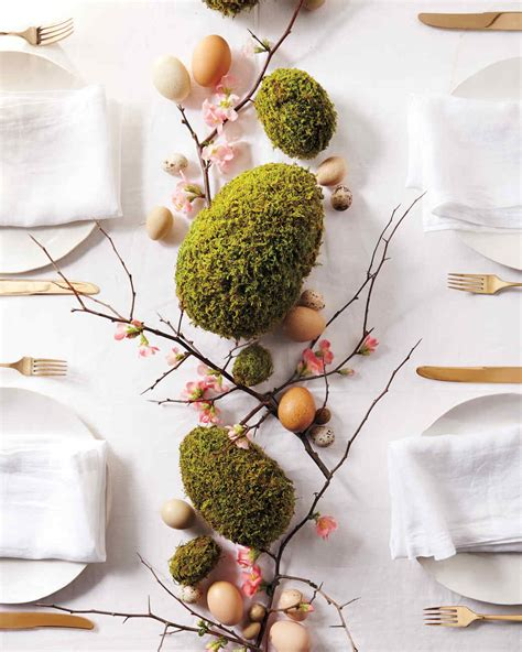centerpiece ideas martha stewart easter and centerpieces martha stewart