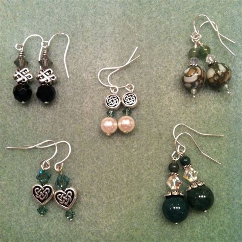 how to make jewelry earrings simple ideas jewelry ideas