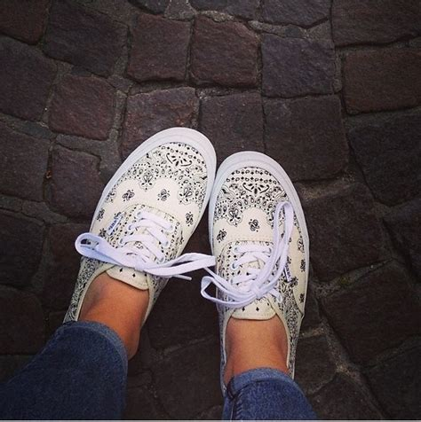 doodle vans doodle shoes vans style shoes size 4 uk womens by