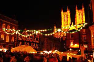 exploring the christmas markets england travel wonders