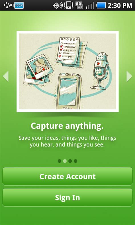 best memo app for android the 5 best note taking apps for android