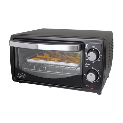 Oven Low Watt quest mini low wattage 9l toaster oven everything vw