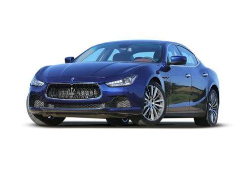 Maserati Reliability Ratings by Maserati Ghibli Consumer Reports