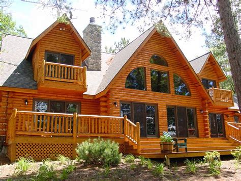 Log Cabin Builders In Ohio log cabin builders battle creek log homes premium