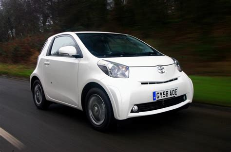 Home Based Design Engineer toyota iq 2009 2014 review autocar