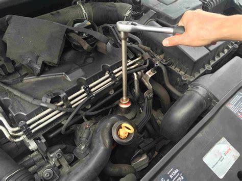 Golf 4 Automatikgetriebe Lwechsel by Golf 5 214 Lwechsel Ben 246 Tigtes Werkzeug Welches 214 L