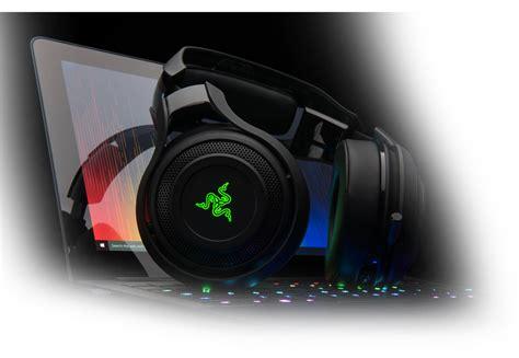 Razer Manowar razer mano war 7 1 gaming headset