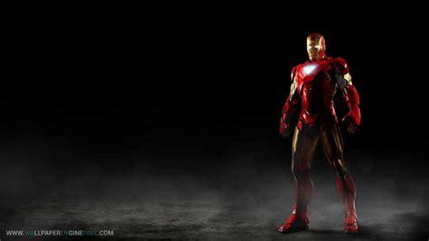 iron man animated wallpaper engine super heros