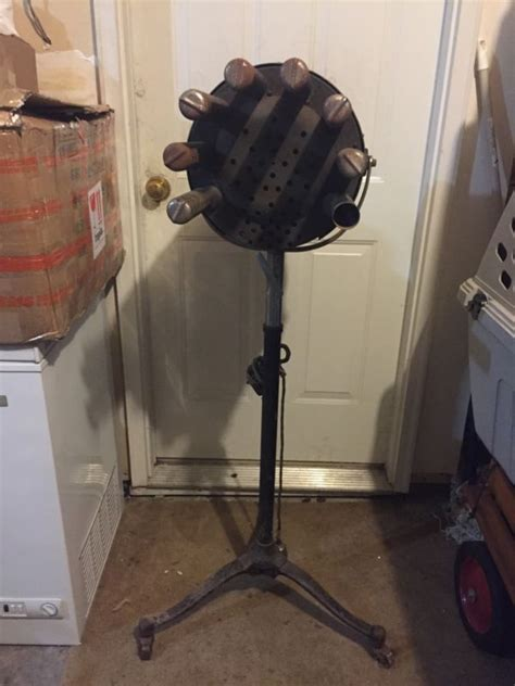 Hair Dryer Daily vintage hair dryer shop collectibles daily