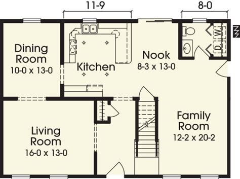 Free Tiny House Blueprints by Bridgeport By Simplex Modular Homes Two Story Floorplan