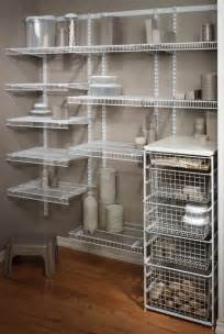 rubbermaid shelving systems organize your pantry with harkraft s selection of