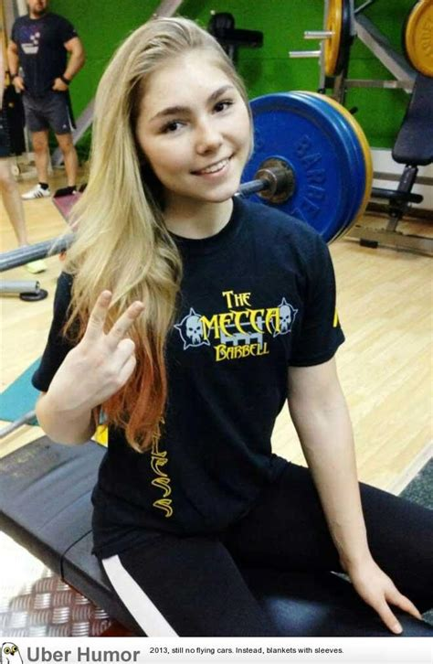 bench press blowjob 15 year old maryana naumova can bench press 320 pounds