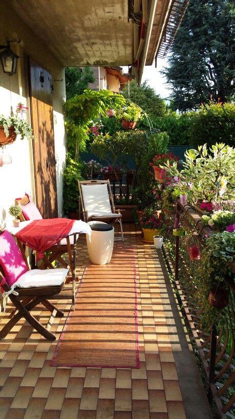 terrazzo fiorito terrazzo fiorito giardinaggio home decor terrazzo decor