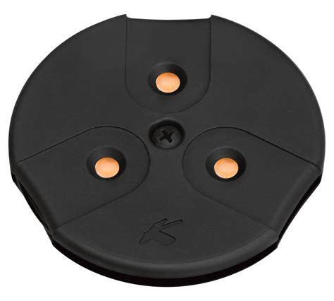 kichler light pro kichler black design pro led 3000k cabinet disc
