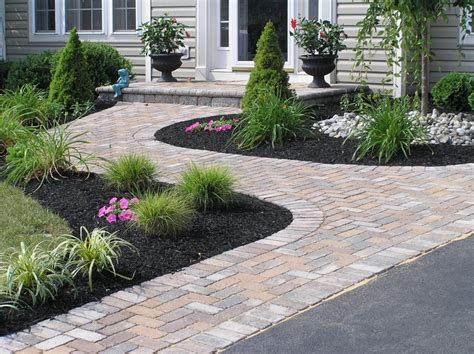 Landscape Rock Mulch Landscaping With Rocks And Mulch Newsonair Org