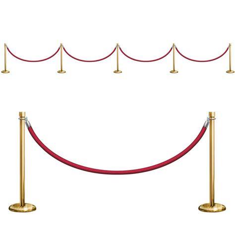 Wanddeko Vip Absperrung Roter Teppich G 252 Nstig Kaufen Bei