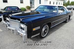 1976 Cadillac Eldorado For Sale 1976 Cadillac Eldorado For Sale In Detroit Mi