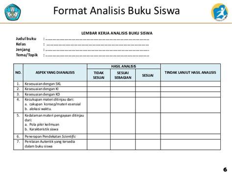 format buku catatan pelaksanaan remedial 2 4 analisis buku guru dan siswa mapel rev