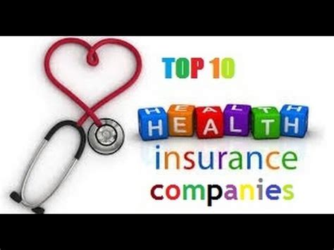 best health insurance companies of 2016 the simple dollar top 10 health insurance companies of usa 2016 youtube