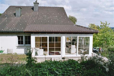 Wintergarten Ohne Glasdach by Mit Wintergarten Zus 228 Tzlichen Wohnraum Schaffen