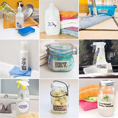 eco friendly diy products make these 69 diy cleaning products for pennies grout