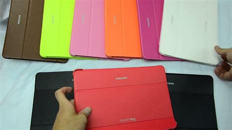 Cover Samsung Note 10 1 P601 samsung galaxy note 10 1 2014 sm p601 p601 slim book cover